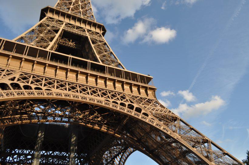 seguro de viaje paris