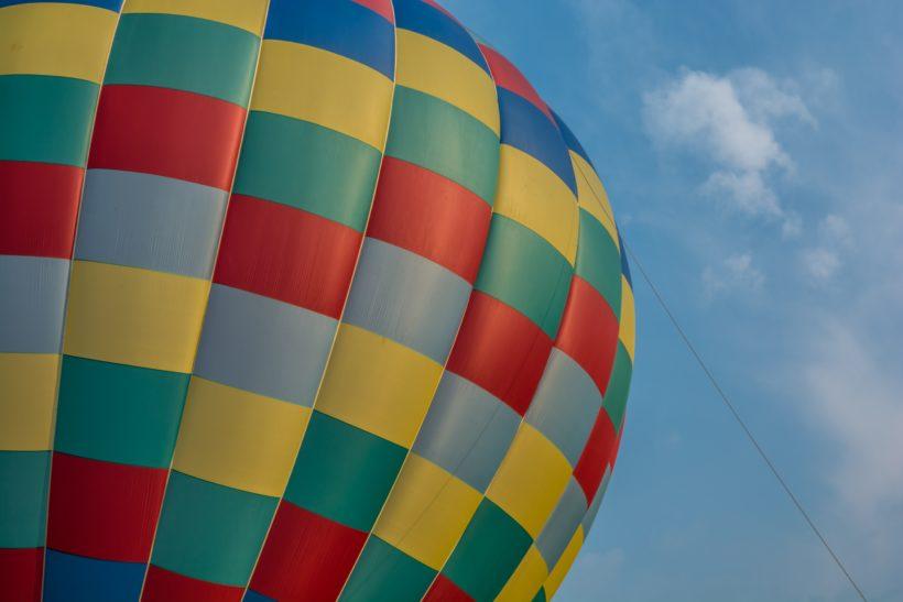 globo aerostatico